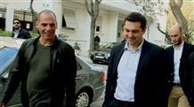 Книга Варуфакиса: тайные разговоры с Ципрасом и почему премьер сдался кредиторам