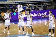 Остров Крит принимает европейский чемпионат баскетболистов