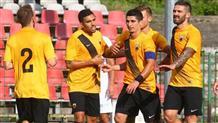 Афинские клубы одерживают победы в межсезонье и узнают соперников по еврокубкам