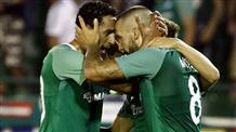 Греческие клубы в Лиге Европы: минимум забитых голов