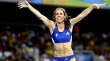 Катерина Стефаниди продолжает победное шествие по сезону