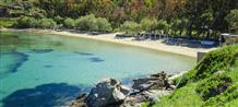 Где в Греции найти пляж с бирюзовой водой и золотым песком? (видео)