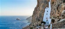 Какой остров Греции лечит тело и дает абсолютное счастье? (фото)