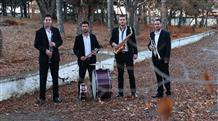 Любимая песня Despacito по-гречески… на кларнете (видео)