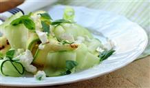 Греческая кухня: удивительное сочетание сыра фета и мяты