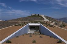 На каком острове Греции находится самый уникальный дом? (фото)