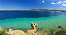 Остров мечты на «трехногом» курорте (фото)