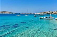 Где провели лето иностранцы и греки? Самые популярные острова