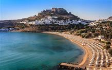 Греция вошла в топ стран, выбранных россиянами для отдыха в сентябре