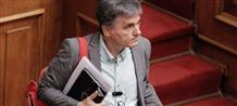 Министр финансов Греции готов бежать