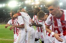 Олимпиакос – в раунде плей-офф Лиги чемпионов, АЕК переходит в Лигу Европы