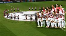 Знаменитые Ювентус и Барселона будут играть в Пирее