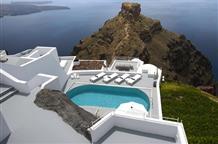 Знаменитости и их шикарные дома в Греции
