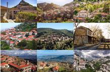 Семь самых уникальных горных деревушек Пелопоннеса