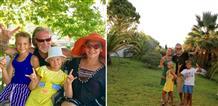 Яхта, танцы и шампанское: Никита Джигурда показал, как отдыхает с женой и детьми в Греции