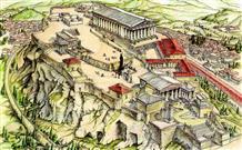 Древняя Греция: как, кого и чему учили?
