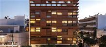 Жилой дом в Афинах наградили за уникальную архитектуру (фото)