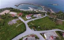 Скрытый уголок Греции: зелено-голубая рыбацкая деревня (видео)