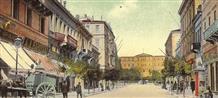 Как был изуродован городской облик Афин (фото, факты)