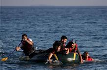 За два года в Средиземном море утонули 8500 беженцев