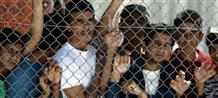 Лесбос готов взорваться от тысяч беженцев, запертых на острове