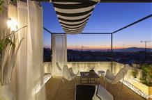 Большая переделка: как афинскую квартиру в 15 квадратов сделать стильной (фото)
