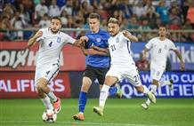 Незапланированная нулевая ничья сборной Греции