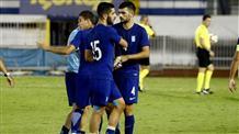 В Греции выросла способная футбольная молодежь