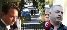 Отец убитой девушки восемь часов давал показания, почему он в тот день оказался на кладбище