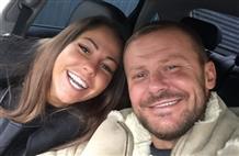 Порноактриса Елена Беркова обвенчалась в Греции с героем скандального секс-видео (фото, видео)