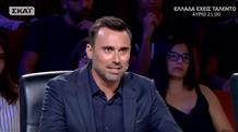 Капутзидис: греки не только те, кто носит шлем с надписью «Молон Лаве», но и иммигранты (видео)