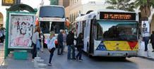Воры атакуют общественный транспорт Салоник