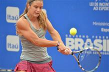 Мария Саккари – в ТОП- 50 мирового тенниса!