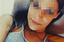 19-летнюю модель из Греции с кокаином в Гонконг заманил неизвестный мужчина? (фото)