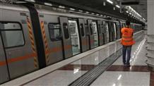 Забастовками по пассажирам ударят работники метро Афин