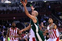 Очередное дерби Балкан вновь остается за Панатинаикосом