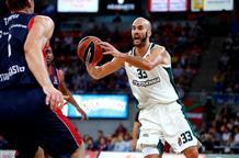 Битва в Басконии завершилась не в пользу греческого чемпиона