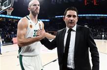 Второй день подряд Стамбул рукоплещет греческим баскетболистам, а Нику Калатесу – особенно!