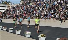 Бегуны со всего мира собрались на Афинский классический марафон