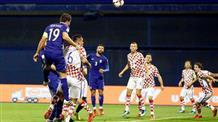 Крупное поражение в Загребе ставит большой знак вопроса для сборной Греции