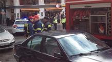Трагедия в Катерини: трое погибших (видео)