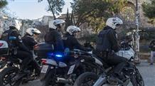 Кокаин на 5 миллионов евро нашли в квартире элитного приморского пригорода Афин