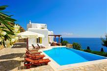 Golden visa: комфортная иммиграция в Грецию
