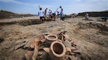 Остатки древних пивоварен обнаружили в Греции