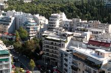Каждый второй грек предпочитает арендовать недвижимость из-за налогов