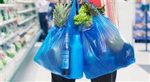 В Греции ввели налог на пластиковые пакеты