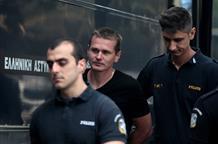 Генпрокуратура повторно потребовала у Греции выдачи Винника