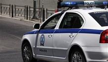 В Афинах возле офиса супруги оппозиционера прогремел взрыв