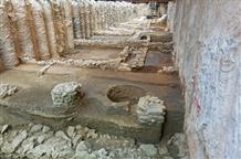 Под Салониками нашли древний город (фото)