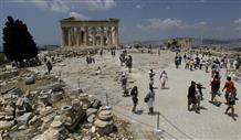 Греция выделит российским туроператорам 845 тысяч евро для продвижения направления